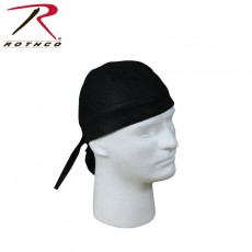 [Rothco] Solid Color Headwrap / 로스코 단색 두건