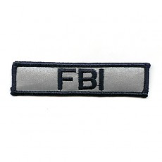FBI Patch (소형)