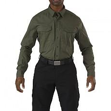 [5.11 Tactical] Stryke Long Sleeve Shirt / 72399 / [5.11 택티컬] 스트라이트 긴팔 셔츠 | REGULAR 핏