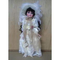 Porcelain Doll - A / 포슬린(도자기) 인형