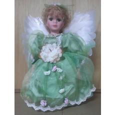 Porcelain Doll - B / 포슬린(도자기) 인형