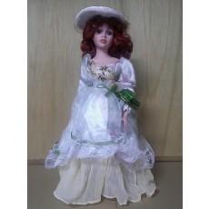 Porcelain Doll - C / 포슬린(도자기) 인형