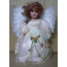 Porcelain Doll - D / 포슬린(도자기) 인형