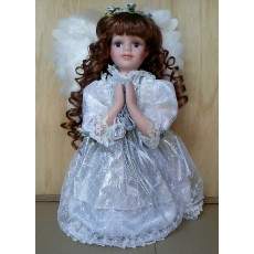 Porcelain Doll - E / 포슬린(도자기) 인형