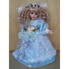 Porcelain Doll - G / 포슬린(도자기) 인형