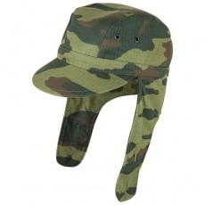 Russian Army Patrol cap Flora pattern [사이즈 : 60]
