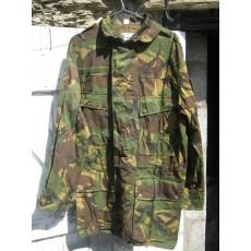 Dutch Army Gore-tex Parka DPM Woodland Camo