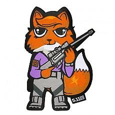 [5.11 Tactical] Tactical Foxy Patch / 81076 / [5.11 택티컬] 택티컬 폭시 패치 (국내배송)