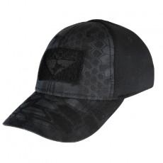 [Condor] Flex Tactical Cap with Kryptek Typhon / 161080-023 / [콘돌] 플렉스 택티컬 캡 크립텍 타이폰