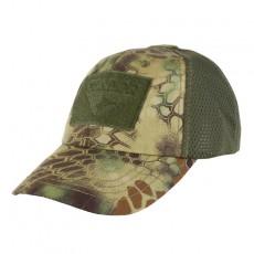 [Condor] Mesh Tactical Cap with Kryptek Mandrake / TCM-017 / [콘돌] 메쉬 택티컬 캡 크립텍 맨드레이크