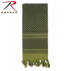 [Rothco] Lightweight Shemagh Tactical Desert Scarves / 4537 / 로스코 라이트웨이트 쉬마그 택티컬 데저트 스카프
