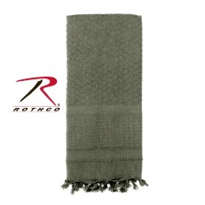 [Rothco] Solid Color Shemagh Tactical Desert Scarf / 8637 / 로스코 솔리드 컬러 쉬마그 택티컬 데저트 스카프