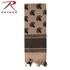 [Rothco] Spartan Shemagh Tactical Desert Scarf / 로스코 스파르탄 쉬마그 택티컬 데저트 스카프