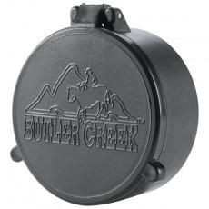 [Butler Creek] Flip-Open Scope Cover - Objective Lens / [버클러 크릭] 플립오픈 스코프 커버 - 대물 렌즈용