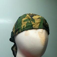 [Tru-Spec] Headwrap (Woodland)