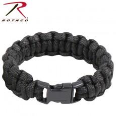 [Rothco] Paracord Bracelet / 로스코 파라코드 팔찌