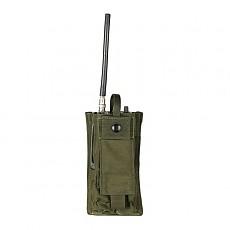 [Blackhawk] S.T.R.I.K.E. MBITR Radio Pouch / [블랙호크] MBITR 무전기 파우치 (MOLLE 버전 - Olive Drab) (국내배송)