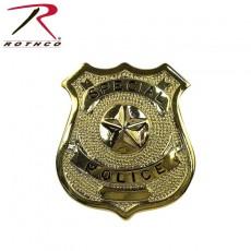 [Rothco] Special Police Badge / 로스코 스페셜 폴리스 배지