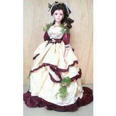 Porcelain Doll - H / 포슬린(도자기) 인형