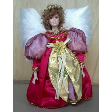 Porcelain Doll - I / 포슬린(도자기) 인형