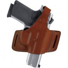 [Bianchi] Model 5 Black Widow Belt Slide Holster / [비앙키] 블랙 위도우 벨트 슬라이드 홀스터