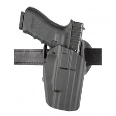 [Safariland] Model 576 GLS Pro-Fit Holster (with hi-ride belt loop) / [사파리랜드] GLS 프로-핏 홀스터