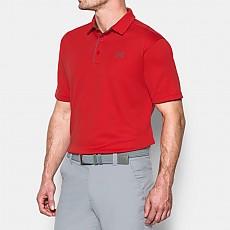[Under Armour] UA Tech / 1290140 / [언더아머] UA 테크 | 반팔 골프 셔츠