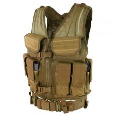 [Condor] Elite Tactical Vest / ETV / [콘돌] 엘리트 택티컬 베스트
