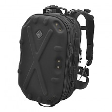 [Hazard 4] Pillbox Hardshell Backpack / [해저드4] 필박스 하드셸 백팩
