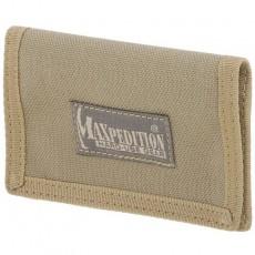 [Maxpedition] Micro Wallet / 0218 / [맥스페디션] 마이크로 월릿