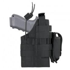[Condor] Glock Ambidextrous Holster / H-Glock / [콘돌] 글록 앰비덱스트러스 홀스터