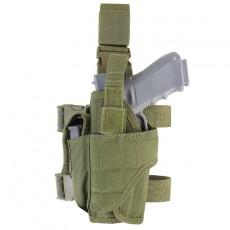 [Condor] Tornado Tactical Leg Holster - Left Handed / 171170 / [콘돌] 토네이도 택티컬 레그 홀스터 - 좌수용