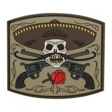 [Maxpedition] El Guapo Morale Patch / [맥스페디션] 엘 구아포 모랄 패치