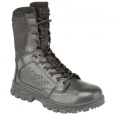 [5.11 Tactical] EVO 8 Inch Boot with Sidezip / 12310 / [5.11 택티컬] 이보 8인치 사이드짚 부츠 / TAC 핏