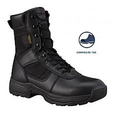 [Propper] Series 100 8 Inch Side Zip Boot Waterproof Comp Toe / F4529 / [프로퍼] 8인치 사이드짚 부츠 WP 컴포지트 토