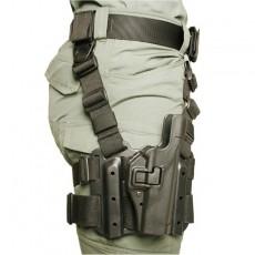 [Blackhawk] SERPA Level 2 Tactical Holster / [블랙호크] 세르파 레벨 2 택티컬 홀스터