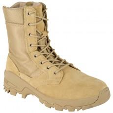 [5.11 Tactical] Speed 3.0 Coyote Sidezip Boot / 12337 / [5.11 택티컬] 스피드 3.0 코요테 사이드짚 부츠 | PRO 핏