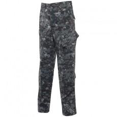 [Tru-Spec] Tactical Response Uniform (TRU) Pants (Midnight Digital) / [트루스펙] 택티컬 리스폰스 유니폼 팬츠 (미드나잇 디지털)