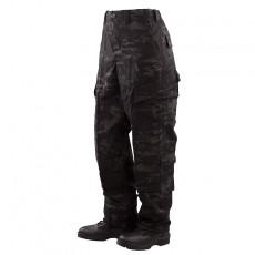 [Tru-Spec] Tactical Response Uniform (TRU) Pants (Multicam Black) / [트루스펙] 택티컬 리스폰스 유니폼 팬츠 (멀티캠 블랙)