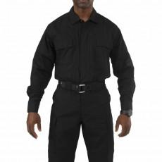 [5.11 Tactical] Taclite TDU Long Sleeve Shirt / 72054 / [5.11 택티컬] 택라이트 TDU 긴팔 셔츠   CLASSIC 핏