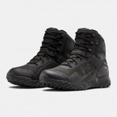 [Under Armour] UA Valsetz RTS 1.5 Waterproof / 3022138-001 / UA 발세츠 RTS 1.5 워터프루프 (Black)