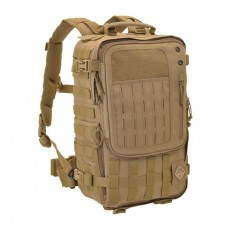 [Hazard 4] Second Front Rotatable Backpack / [해저드4] 세컨드 프론트 로테이터블 백팩 (18.3 L)