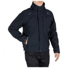[5.11 Tactical] 5-in-1 Jacket 2.0 / 48360 / [5.11 택티컬] 파이브-인-원 자켓 2.0 | REGULAR 핏