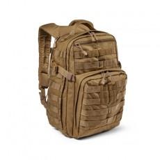 [5.11 Tactical] RUSH12 2.0 Backpack 24L / 56561 / [5.11 택티컬] 러시12 2.0 백팩 24리터
