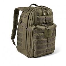 [5.11 Tactical] RUSH24 2.0 Backpack 37L / 56563 / [5.11 택티컬] 러시24 2.0 백팩 37리터