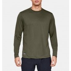 [Under Armour] Tactical UA Tech Long Sleeve T-Shirt / 1248196 / [언더아머] 택티컬 UA 테크 긴팔 티셔츠