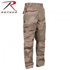 [Rothco] Camo Tactical BDU Pants / [로스코] 카모 택티컬 BDU 전투복 바지