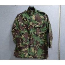 British Army 85 Pattern Woodland DPM Combat Smock / 영국군 85패턴 우드랜드 DPM 컴뱃 스모크 (B급)(160/88)