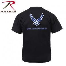 [Rothco] Veteran T-Shirt (Air Force) / [로스코] 베테랑 티셔츠 (미공군)