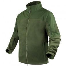 [Condor] Bravo Fleece Jacket / 101096 / [콘돌] 브라보 플리스 자켓